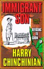 9780965353564: Immigrant Son, Book 2: Refusing to Grow Up
