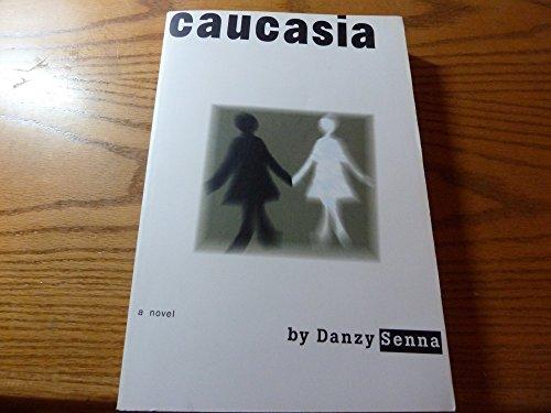 9780965355667: CAUCASIA.