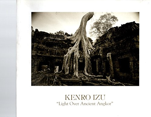 Light over ancient Angkor (Platinum Prints): Izu, Kenro