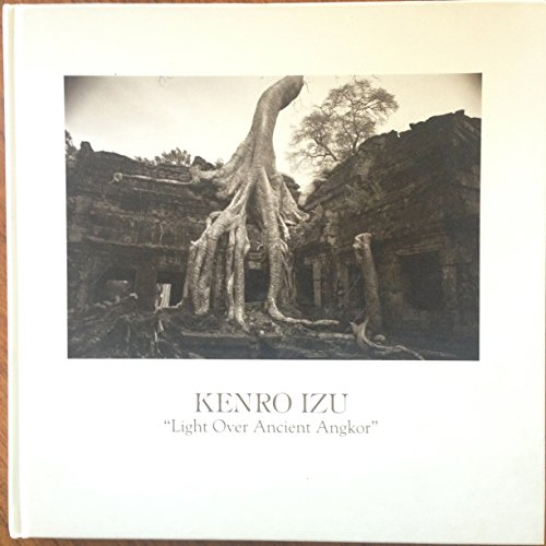 Light over ancient Angkor: Platinum prints: Kenro Izu