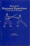 Manual of Bayonet Exercises: McClellan, George B.