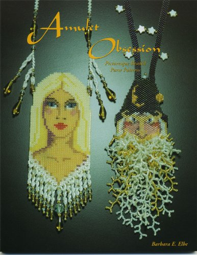 9780965362221: Amulet Obsession: Picturesque Beaded Purse Patterns