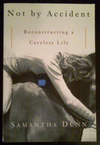9780965364843: Not by Accident : Reconstructing a Careless Life