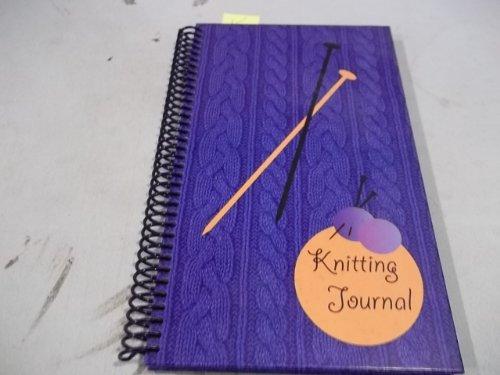 Knitting Journal: Nancy W. Hall