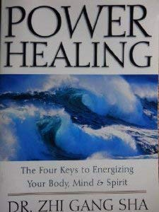 9780965375542: POWER HEALING.