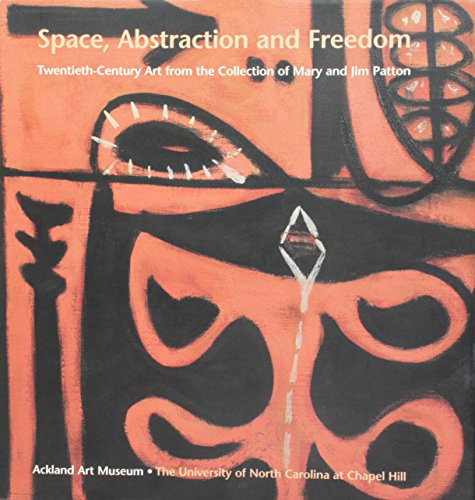 Space, abstraction and freedom: twentieth-century art from: Millard, Charles (curator)