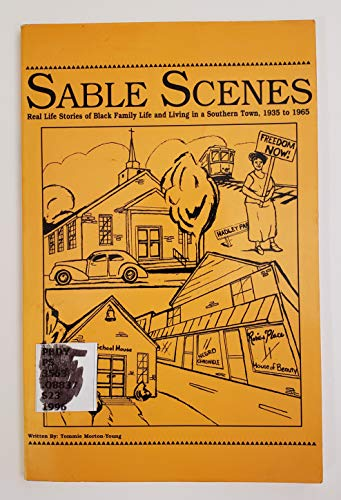 Sable Scenes: Morton-Young, Tommie