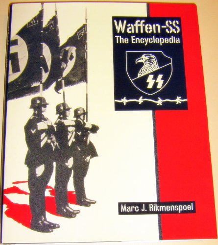9780965383028: Waffen SS: The encyclopedia