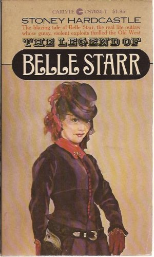 9780965387408: The Legend of Belle Starr