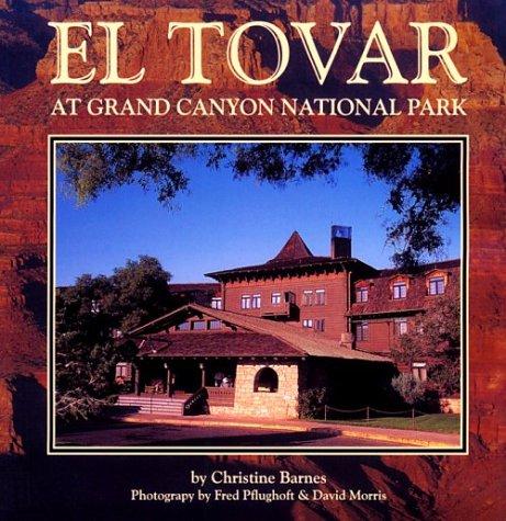 9780965392433: El Tovar