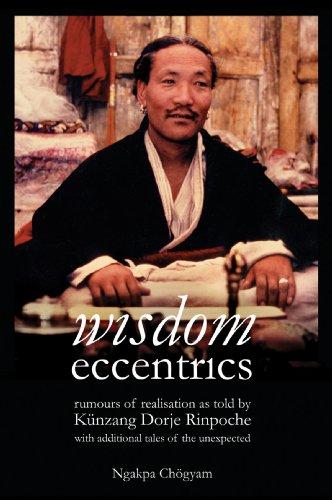 9780965394864: Wisdom Eccentrics