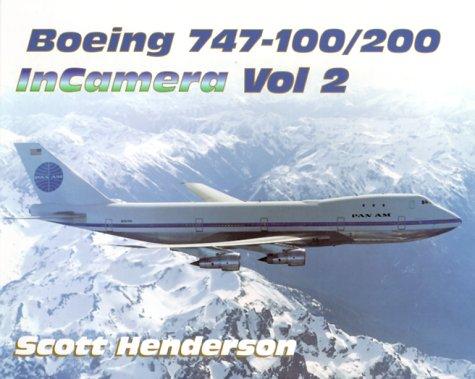9780965399333: Boeing 747-100/200 Incamera