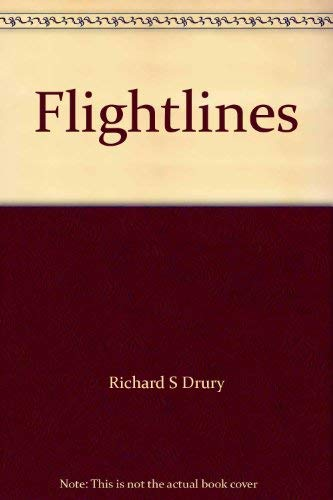 9780965399395: Flightlines