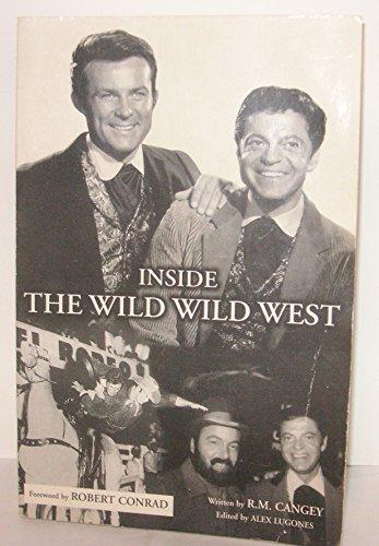 9780965401302: Inside the Wild Wild West