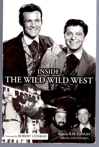 9780965401302: Inside The Wild Wild West