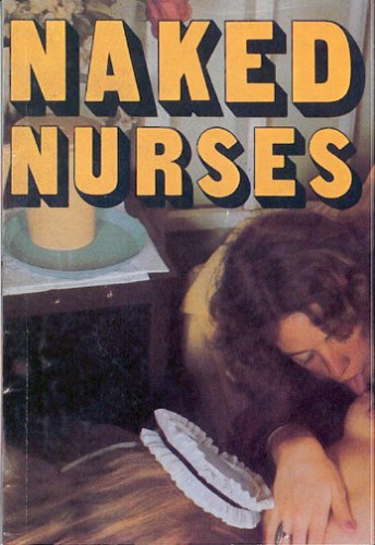 Naked Nurses (0965402088) by Richard Prince