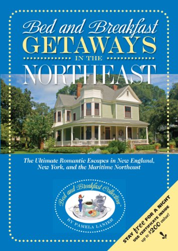 9780965406642: Bed and Breakfast Getaways--In the Northeast