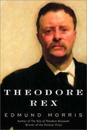 9780965406970: Theodore Rex,