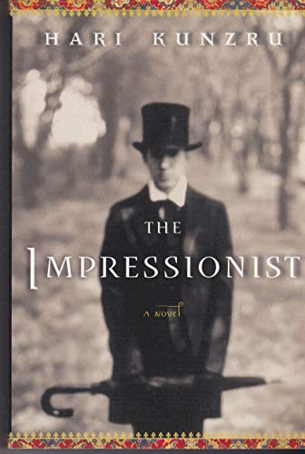 9780965407434: The Impressionist