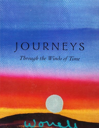Journeys Through the Winds of Time: Bill Worrell