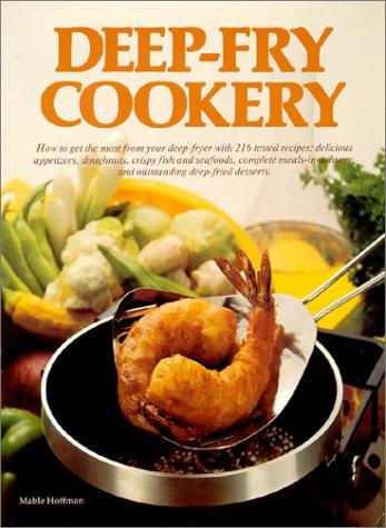 9780965410823: Deep-Fry Cookery