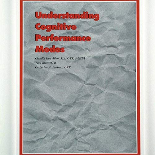 9780965411103: Understanding Cognitive Performance Modes: Version 1.3