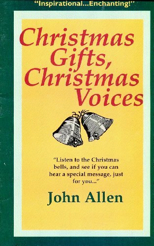 Christmas Gifts, Christmas Voices (The Eric Sanders: Allen, John S