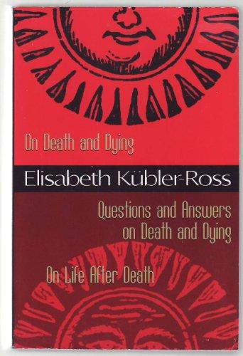on life after death elisabeth kubler ross pdf