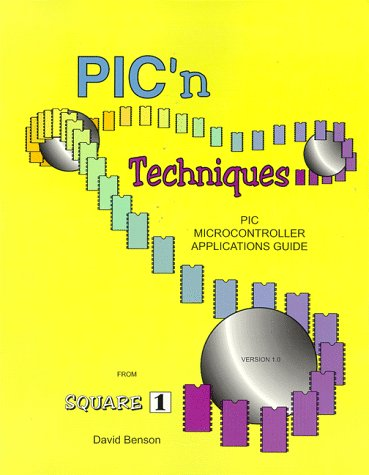 Easy microcontrol'n: A beginner's guide to using PIC microcontrollers from square 1
