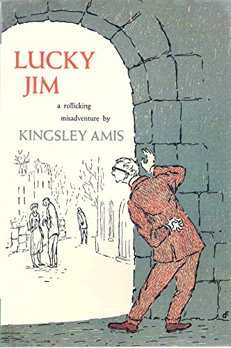 9780965422642: Lucky Jim and The Rachel Papers by Kingsley and Martin Amis (2002-05-03)