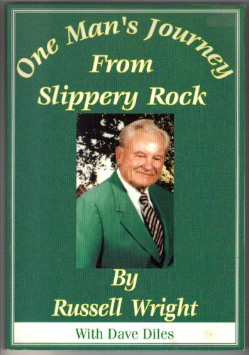One Man's Journey From Slippery Rock: Russell Wright