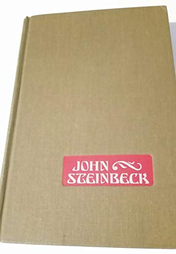 9780965438162: The Short Novels of John Steinbeck