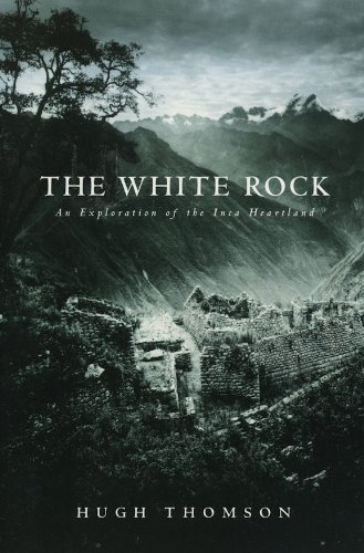 9780965442442: The White Rock