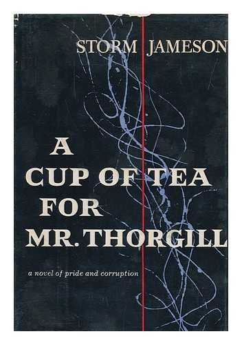 9780965446006: A Cup of Tea for Mr. Thorgill