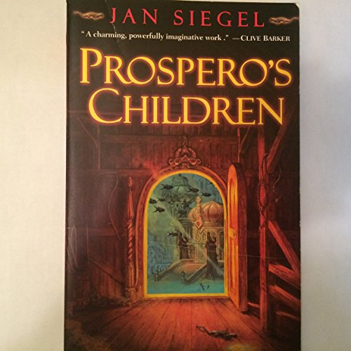 9780965447010: Prospero's Children