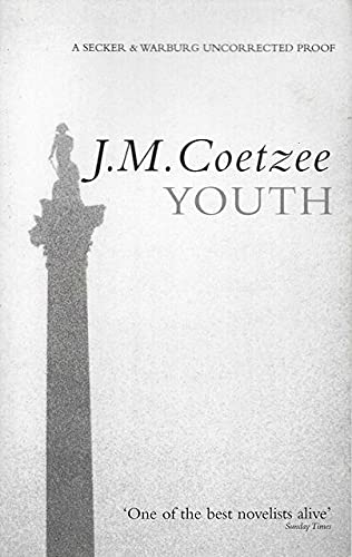 9780965451772: Youth: Scenes of a Provincial Life II (Paperback 2002)