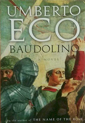 9780965451796: BAUDOLINO