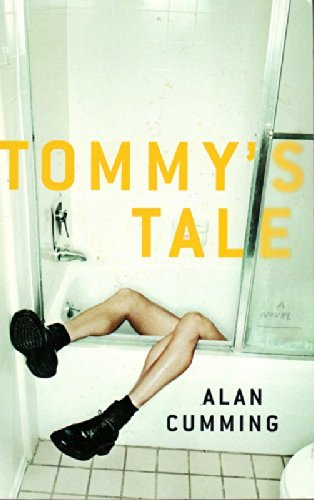 9780965455374: TOMMY'S TALE