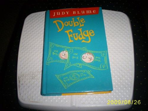 9780965457019: DOUBLE FUDGE