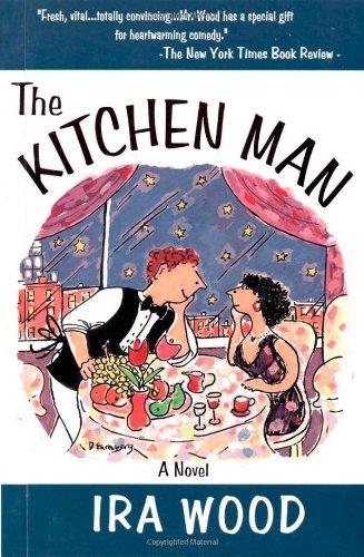 9780965457835: The Kitchen Man