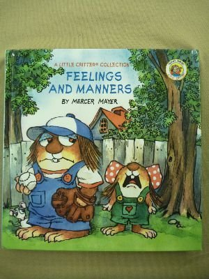 9780965457958: Feelings and Manners