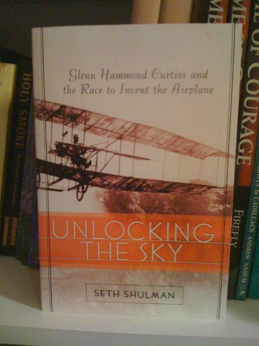 9780965459501: Unlocking The Sky