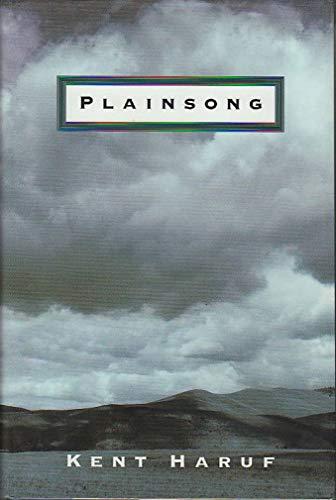 PLAINSONG.: Kent Haruf