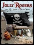9780965464642: Jolly Rogers: Pirate Flags, Pennants, Ensigns, and Banners