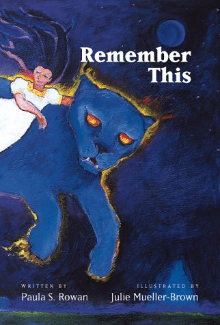 9780965468251: Remember This (World Tree Series)