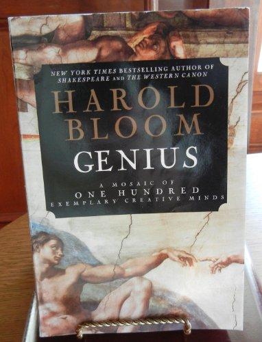 9780965468961: Harold Bloom
