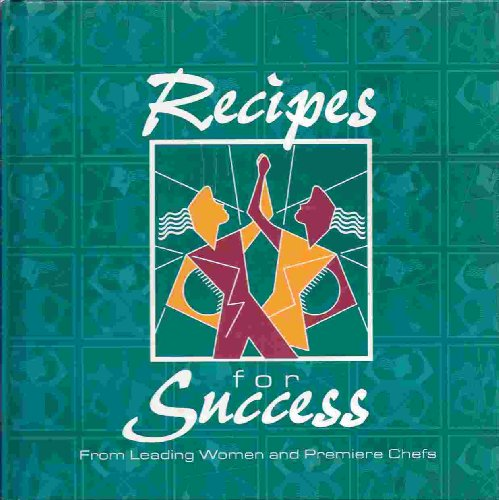 Recipes for Success From Leading Women and: Patriots Trail Girl
