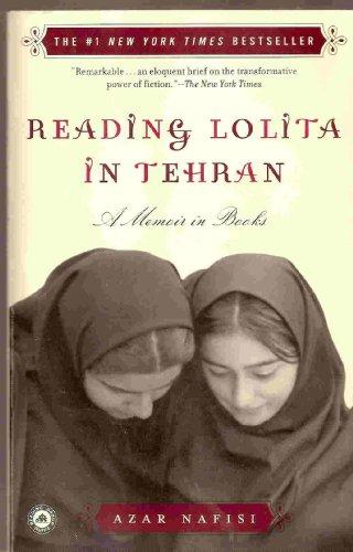 9780965470803: Reading lolita in Tehran