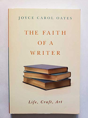 9780965473897: The Faith of a Writer
