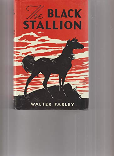 9780965476027: The Black Stallion